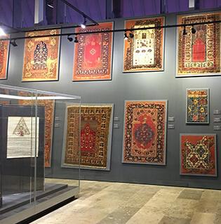 Müze Taşımacılığı